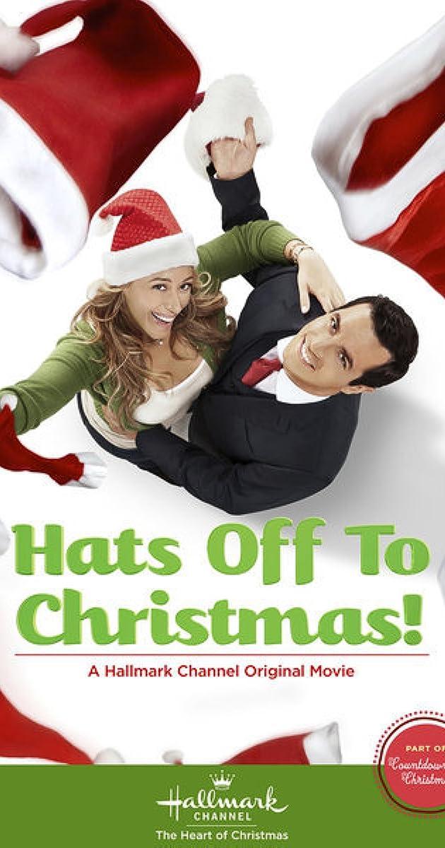 hats off to christmas tv movie 2013 imdb - Hallmark Christmas Movies 2013