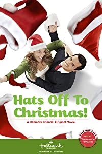 Movie downloads free sites Hats Off to Christmas! USA [Full]