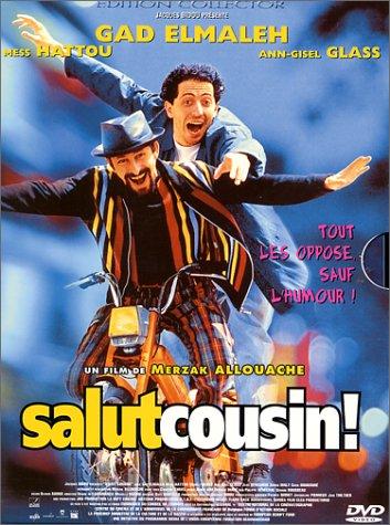 Salut cousin! (1996)