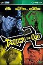 Taquito de ojo (1988) Poster
