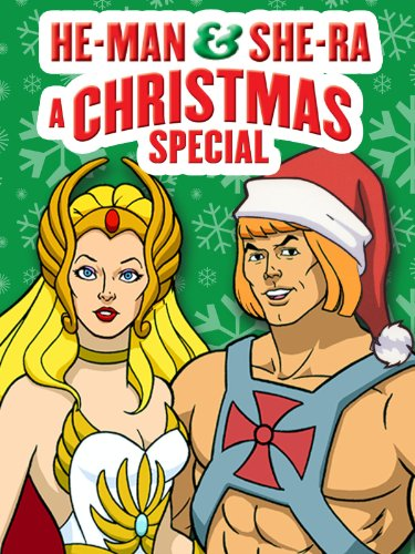 He Man Christmas Special.He Man And She Ra A Christmas Special 1985