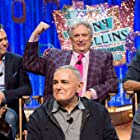 Harvey Fierstein and Craig Zadan at an event for Hairspray Live! (2016)