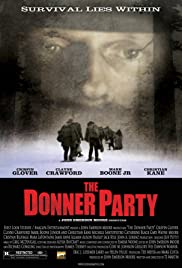 Watch Full HD Movie The Donner Party (2009)