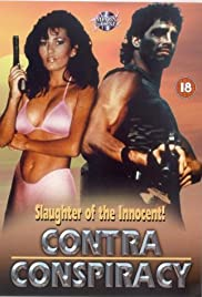 Contra Conspiracy Poster