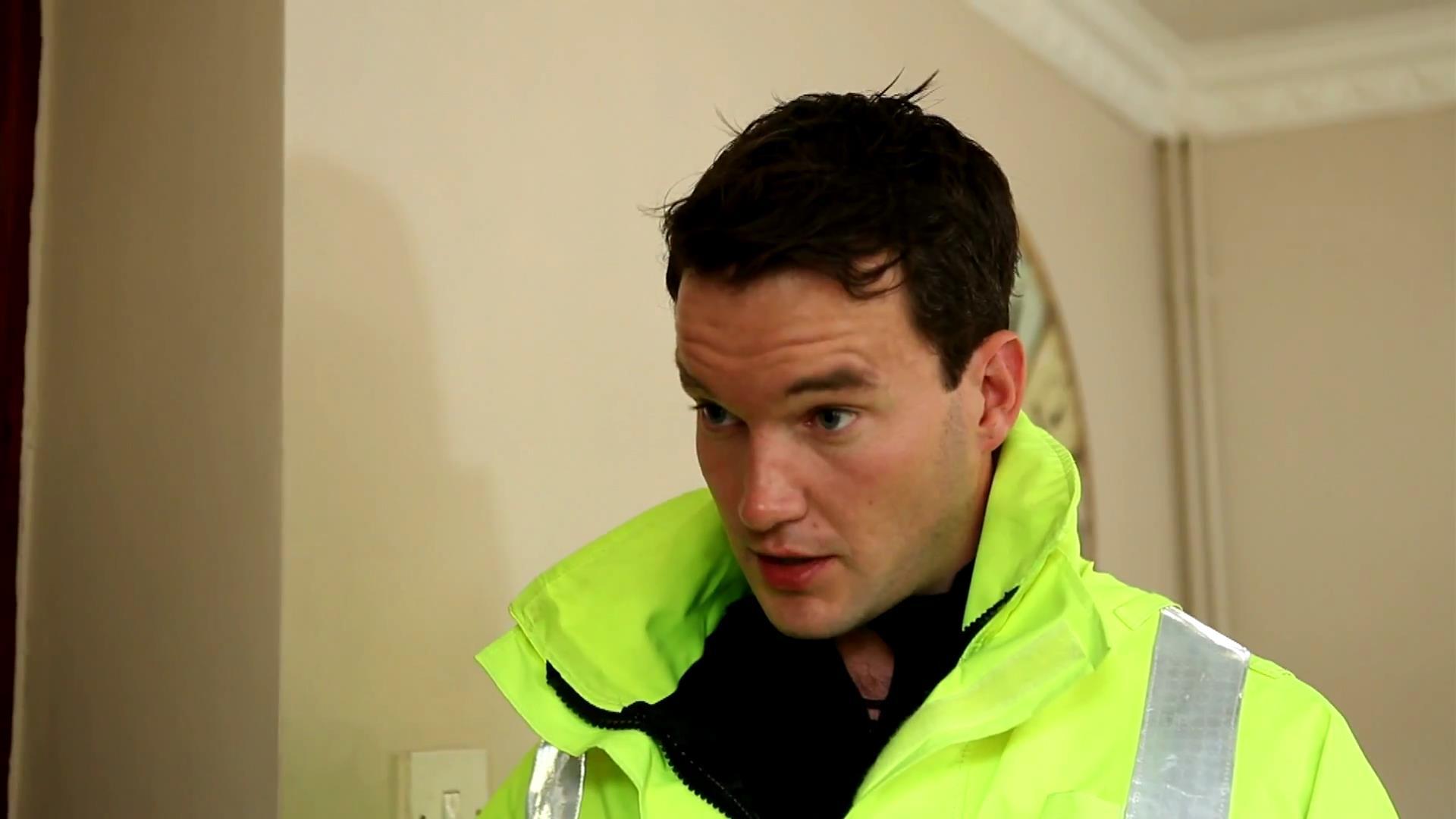 Gareth David-Lloyd in Bloody Norah (2011)