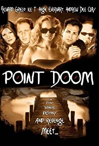 Primary photo for Point Doom