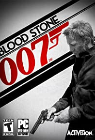 Primary photo for James Bond 007: Bloodstone