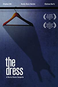 Private adult movie downloads The Dress Spain 2160p]