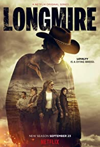 Primary photo for Longmire