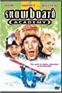 Snowboard Academy (1996) Poster