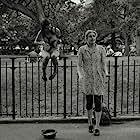 Greta Gerwig and Mickey Sumner in Frances Ha (2012)