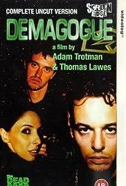 Demagogue Poster