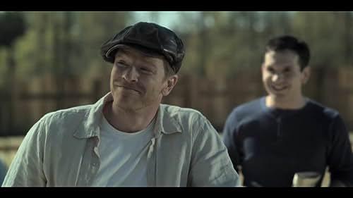 Red Dirt Rising Teaser Trailer