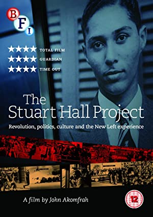 Where to stream The Stuart Hall Project
