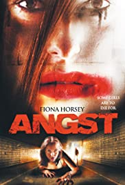 Penetration Angst (2003) Poster - Movie Forum, Cast, Reviews