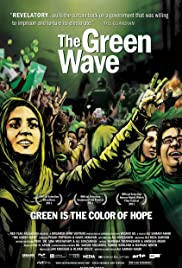The Green Wave (2010) Poster - Movie Forum, Cast, Reviews