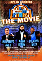 Allah Made Me Funny: Live in Concert