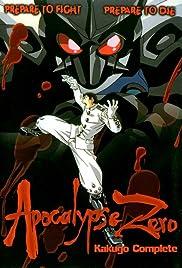 Apocalypse Zero Poster