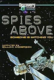Spies Above Poster