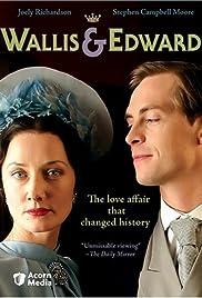 Wallis & Edward Poster