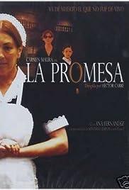 La promesa Poster