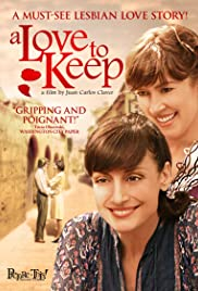 A Love to Keep Poster