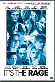 All the Rage (1999) Poster - Movie Forum, Cast, Reviews