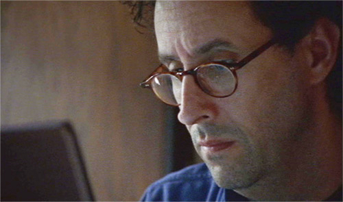 Tony Kushner in Wrestling with Angels: Playwright Tony Kushner (2006)