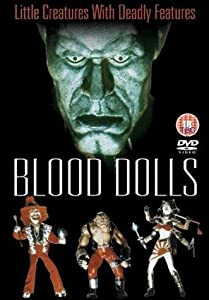 Watch you tube movies Blood Dolls [1280x768]
