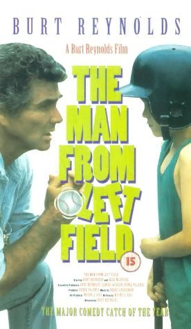 The Man from Left Field (1993)