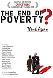The End Of Poverty 2008 Imdb