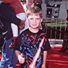 Jake Lloyd at an event for Anastasia (1997)