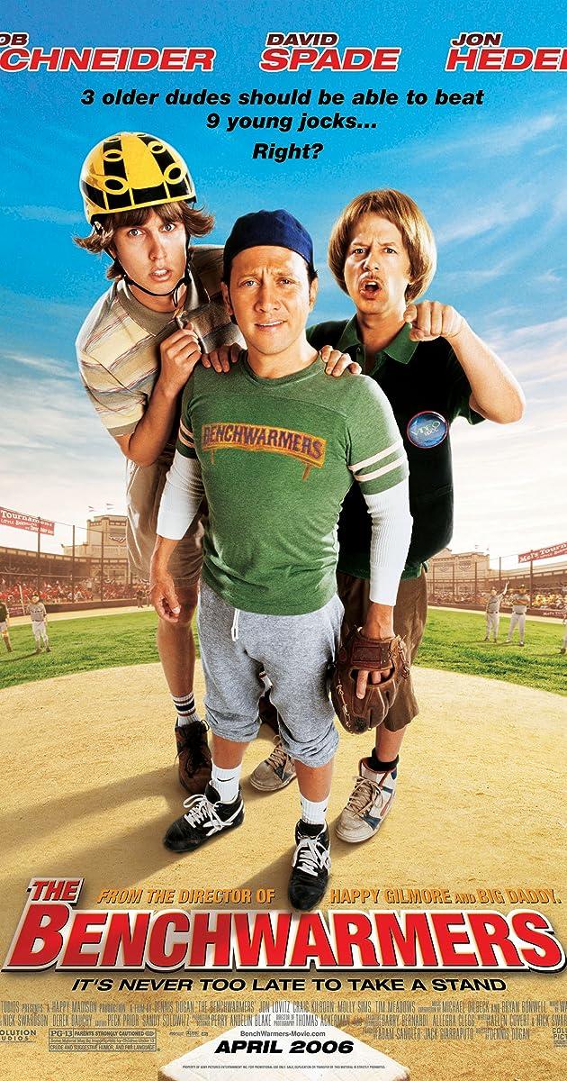 Baseball movies for kids