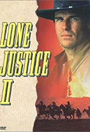 Lone Justice 2 Poster