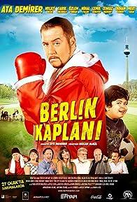 Primary photo for Berlin Kaplani