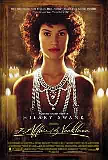The Affair of the Necklace (2001) DVDRip