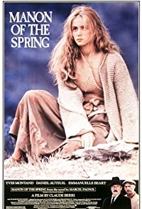 Primary photo for Manon of the Spring