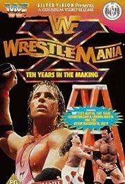 WrestleMania X(1994) Poster - TV Show Forum, Cast, Reviews