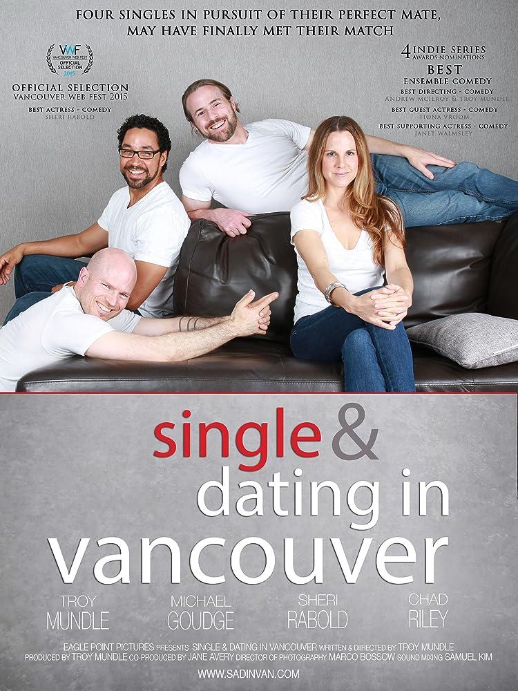 Migliore Dating sito Web Vancouver