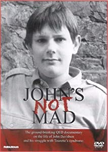 Adult dvd movie downloads John's Not Mad by [QuadHD]