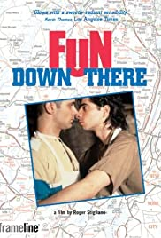 Fun Down There Poster