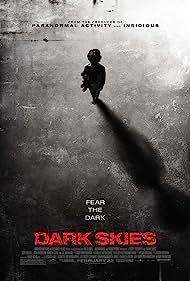 Kadan Rockett in Dark Skies (2013)