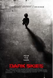 Dark Skies (2013) film en francais gratuit