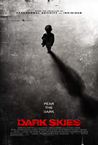 MP4 movies hd download Dark Skies by [mov]