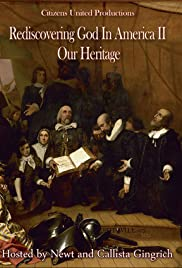 Rediscovering God in America II: Our Heritage Poster