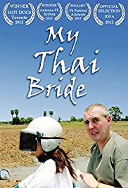 My Thai Bride Poster