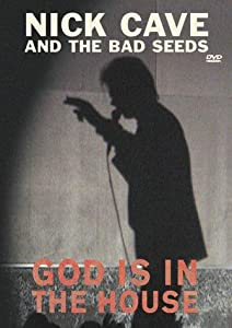 Movies trailers downloads Nick Cave and the Bad Seeds: God Is in the House France [1280x960]