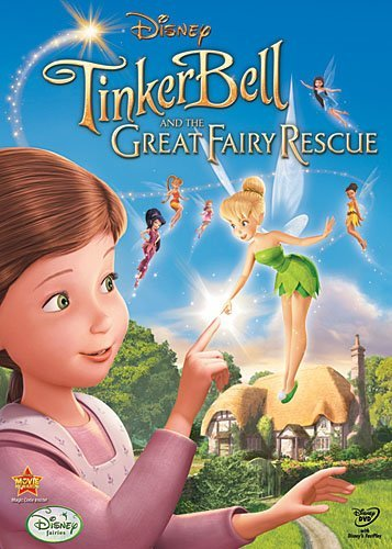 Tinker Bell and the Great Fairy Rescue 2010.mkv
