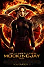 The Hunger Games: Mockingjay - Part 1 (2014) Poster