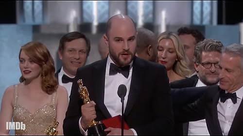 Academy Awards Anarchy With Jordan Horowitz